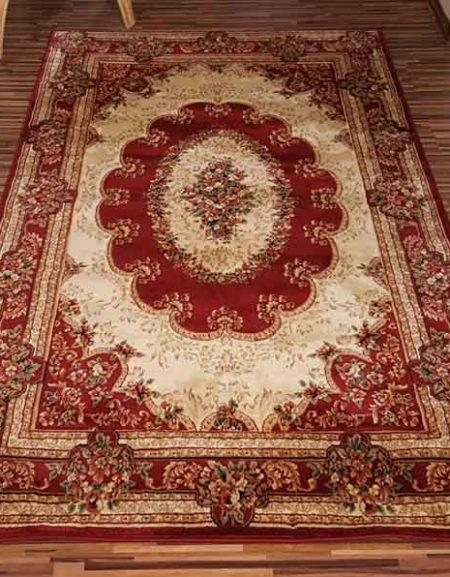 Dywan tradycyjny Yesemek 5889A Red