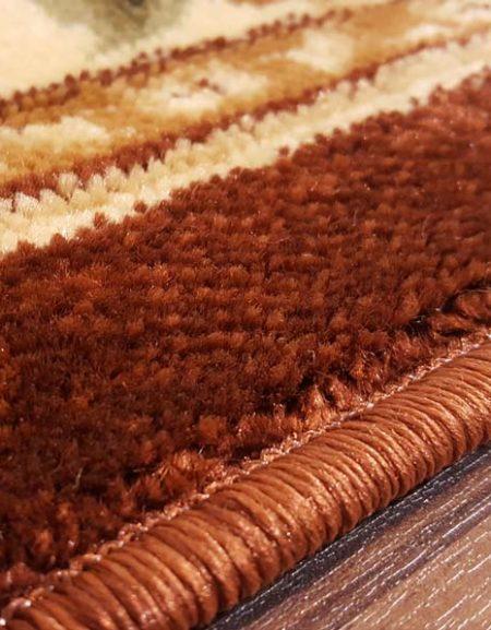 Dywan tradycyjny Yesemek 5889A Brown