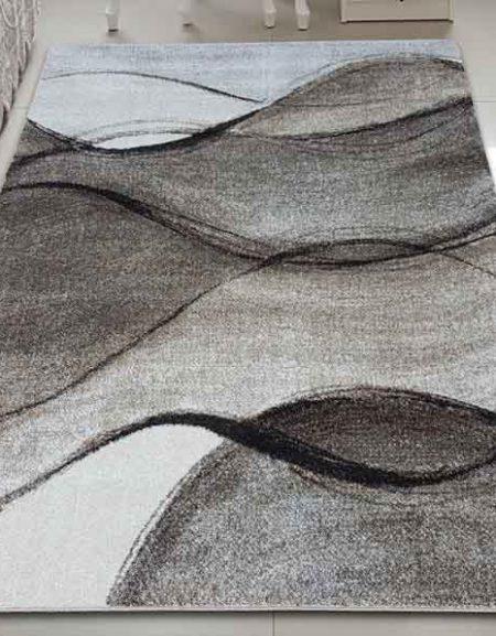 Dywan Fryz Rio 443A krem beżowy